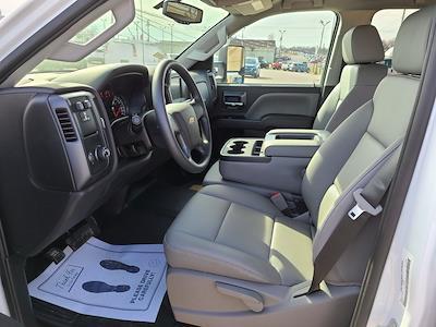 2020 Chevrolet Silverado 4500 Crew Cab DRW 4x2, Hillsboro GII Steel Platform Body #ZT10028 - photo 9