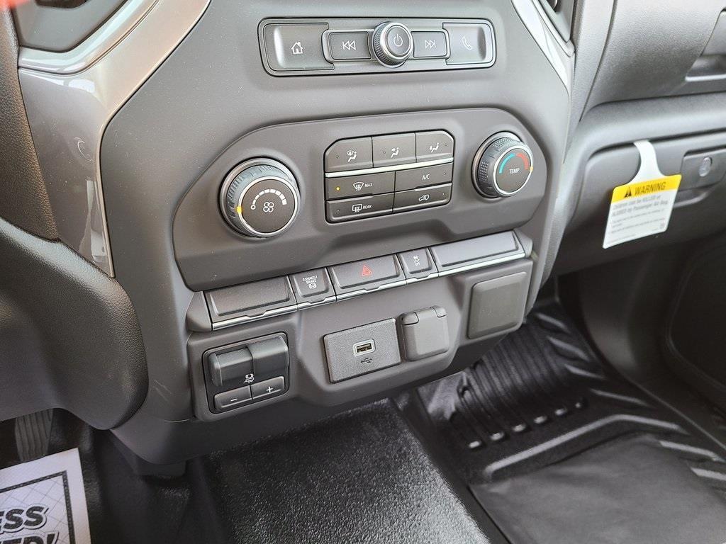 2020 Chevrolet Silverado 3500 Regular Cab DRW 4x4, Knapheide Steel Service Body #ZT10045 - photo 10