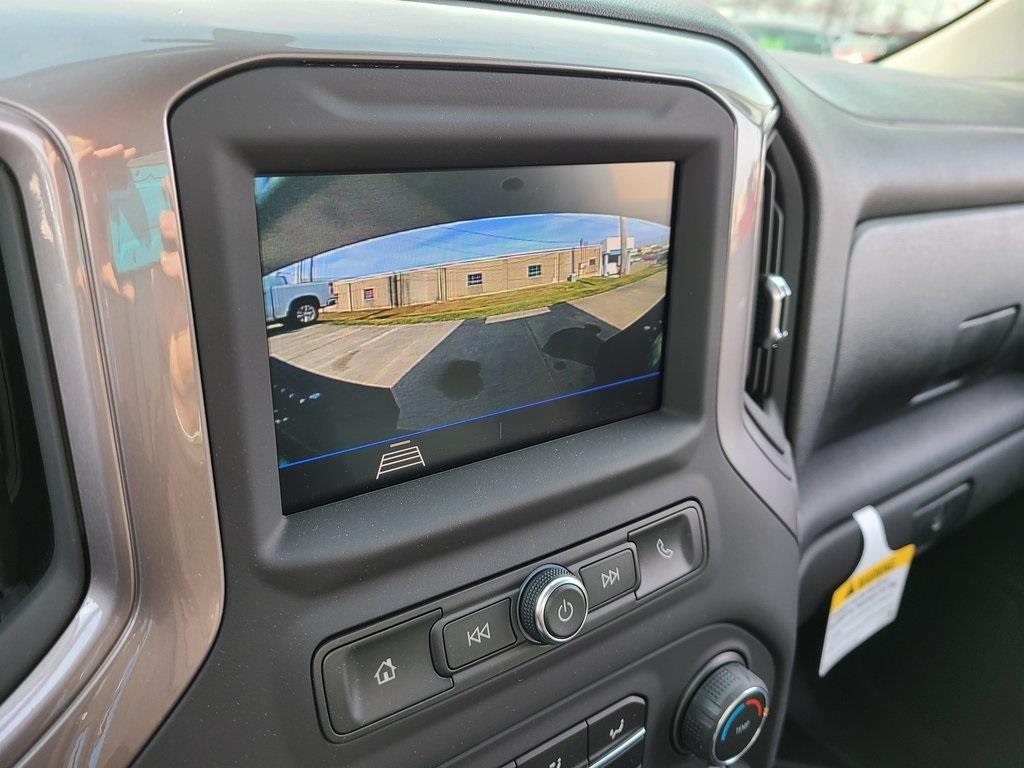 2020 Chevrolet Silverado 3500 Regular Cab DRW 4x4, Knapheide Steel Service Body #ZT10045 - photo 12