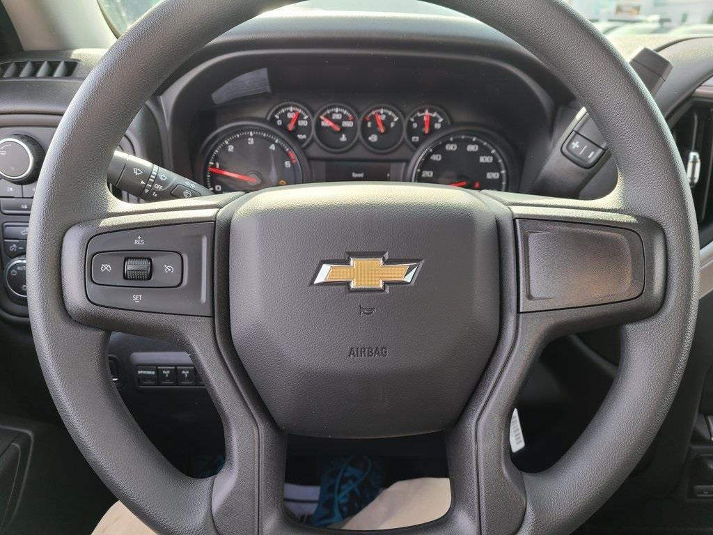 2020 Chevrolet Silverado 3500 Regular Cab DRW 4x4, Knapheide Steel Service Body #ZT10045 - photo 9
