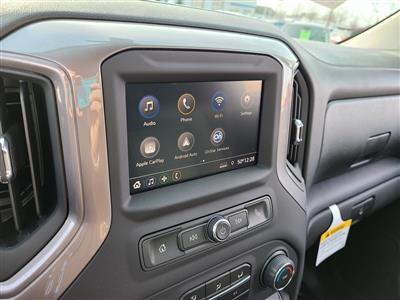 2020 Chevrolet Silverado 3500 Regular Cab DRW 4x4, Knapheide Steel Service Body #ZT10045 - photo 11