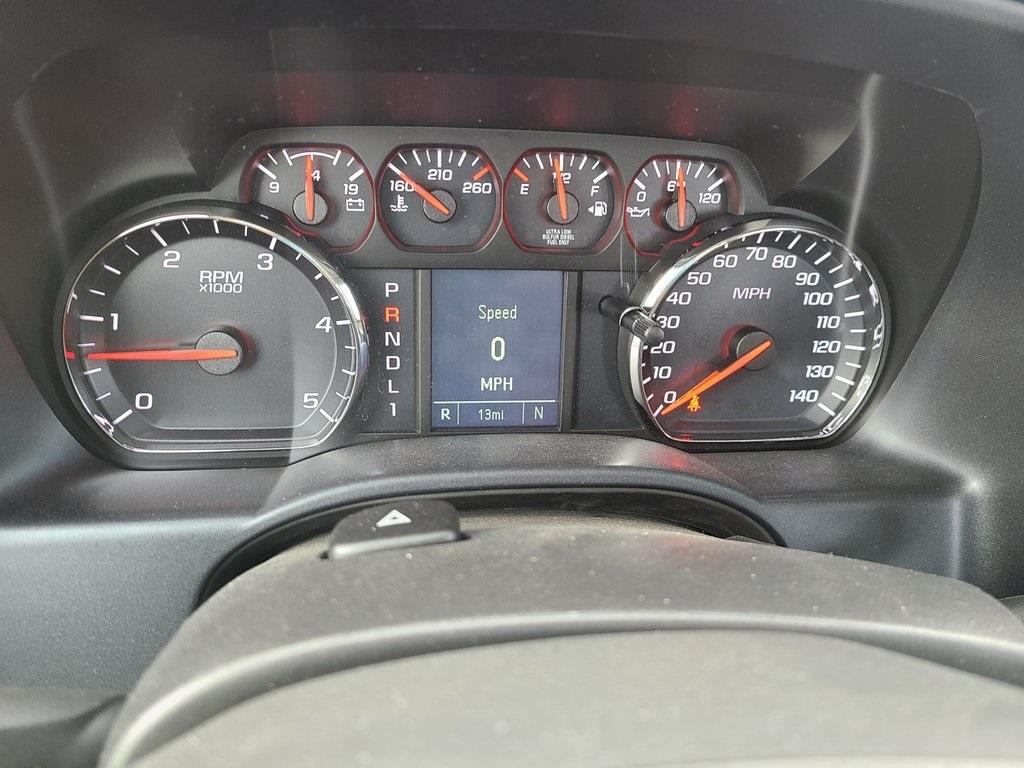 2020 Chevrolet Silverado 5500 Crew Cab DRW 4x4, Knapheide Steel Service Body #ZT10063 - photo 14