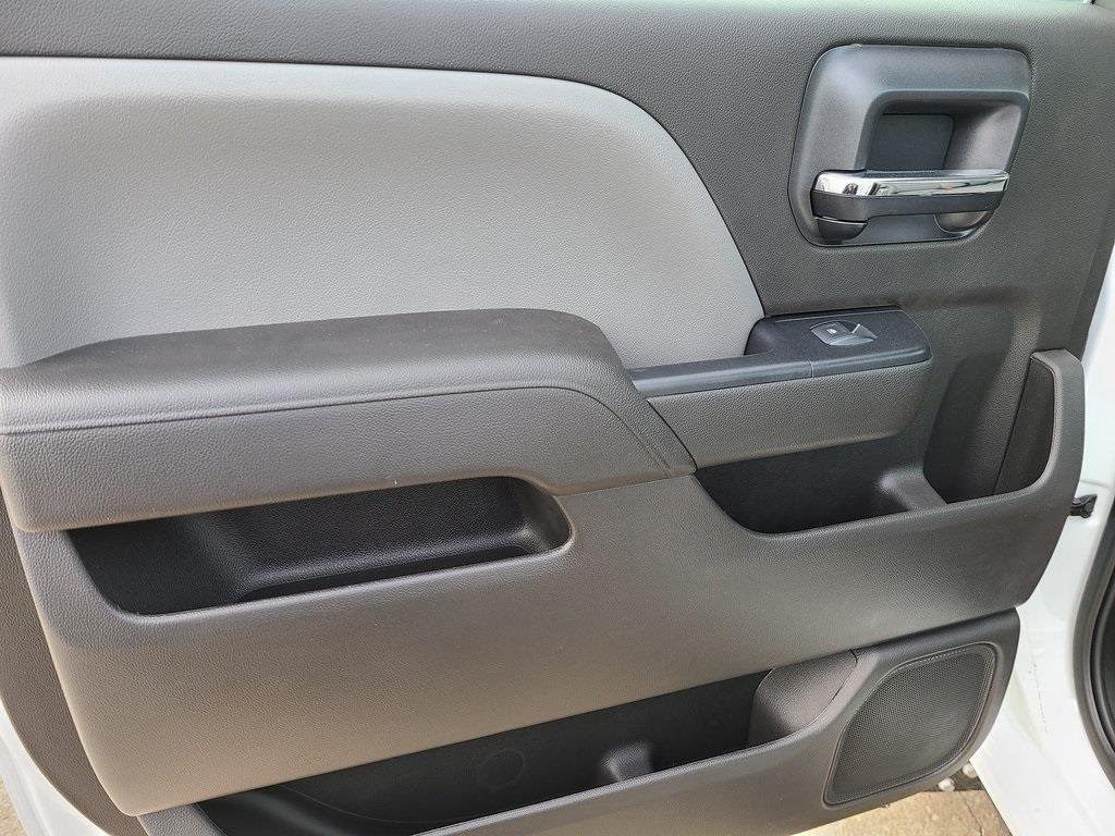 2020 Chevrolet Silverado 5500 Crew Cab DRW 4x4, Knapheide Steel Service Body #ZT10063 - photo 6