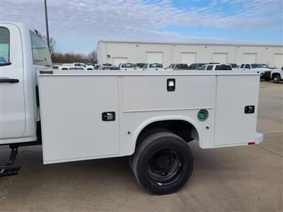 2020 Chevrolet Silverado 5500 Crew Cab DRW 4x4, Knapheide Steel Service Body #ZT10063 - photo 5