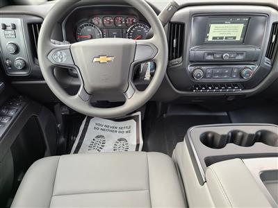 2020 Chevrolet Silverado 5500 Crew Cab DRW 4x4, Knapheide Steel Service Body #ZT10063 - photo 8