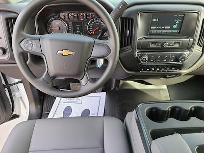 2020 Chevrolet Silverado 4500 Crew Cab DRW 4x2, Reading SL Service Body #ZT10118 - photo 10