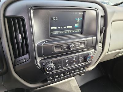 2020 Chevrolet Silverado 4500 Crew Cab DRW 4x2, Reading SL Service Body #ZT10118 - photo 12