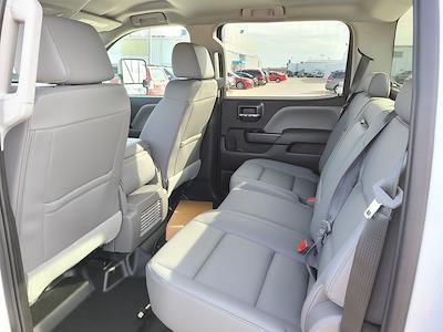 2020 Chevrolet Silverado 4500 Crew Cab DRW 4x2, Reading SL Service Body #ZT10118 - photo 7
