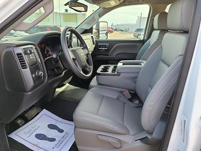 2020 Chevrolet Silverado 4500 Crew Cab DRW 4x2, Reading SL Service Body #ZT10118 - photo 9
