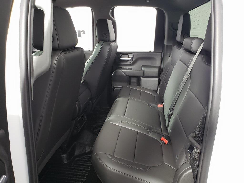 2021 Chevrolet Silverado 2500 Double Cab 4x4, Knapheide Steel Service Body #ZT10122 - photo 9