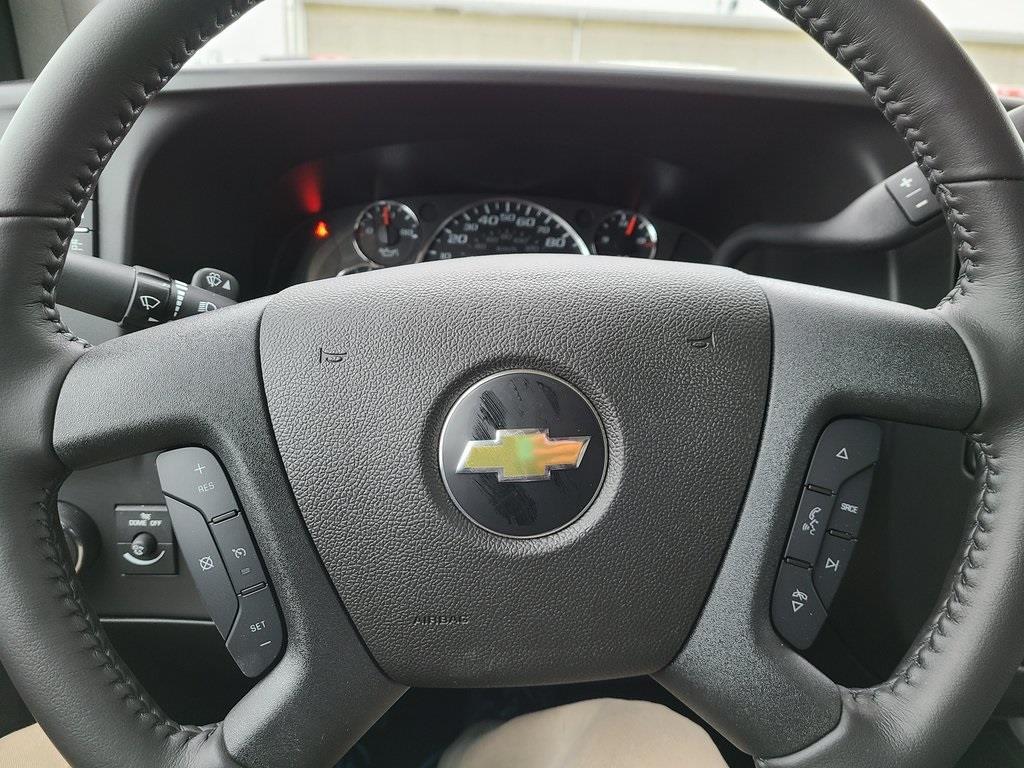 2020 Chevrolet Express 3500 4x2, Knapheide KUV Service Utility Van #ZT10133 - photo 10