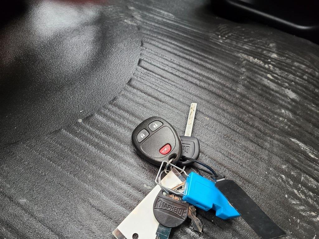 2020 Chevrolet Express 3500 4x2, Knapheide KUV Service Utility Van #ZT10133 - photo 14