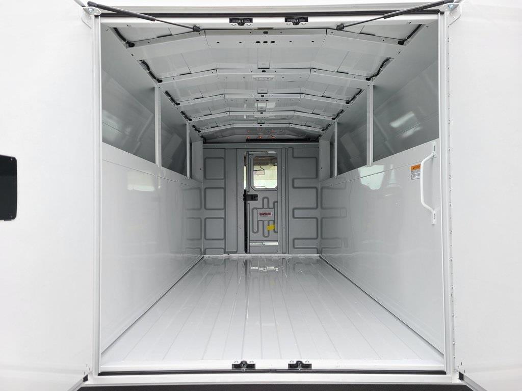 2020 Chevrolet Express 3500 4x2, Knapheide KUV Service Utility Van #ZT10133 - photo 6