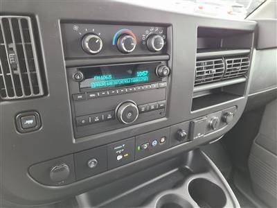 2020 Chevrolet Express 3500 4x2, Knapheide KUV Service Utility Van #ZT10133 - photo 11