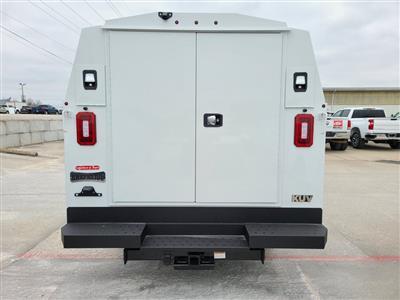 2020 Chevrolet Express 3500 4x2, Knapheide KUV Service Utility Van #ZT10133 - photo 2