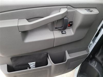 2020 Chevrolet Express 3500 4x2, Knapheide KUV Service Utility Van #ZT10133 - photo 8