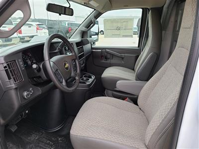 2020 Chevrolet Express 3500 4x2, Knapheide KUV Service Utility Van #ZT10133 - photo 9