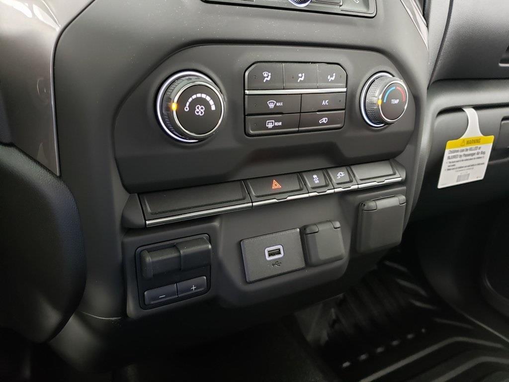 2021 Chevrolet Silverado 2500 Double Cab 4x4, Knapheide Steel Service Body #ZT10173 - photo 14