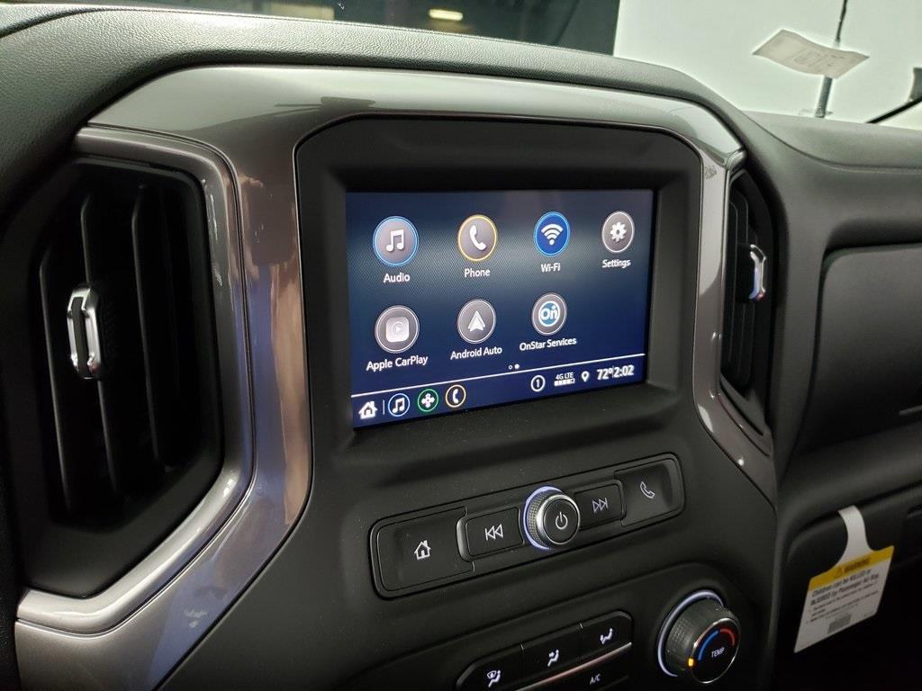 2021 Chevrolet Silverado 2500 Double Cab 4x4, Knapheide Steel Service Body #ZT10173 - photo 15