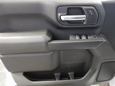2021 Chevrolet Silverado 2500 Double Cab 4x4, Knapheide Steel Service Body #ZT10173 - photo 10