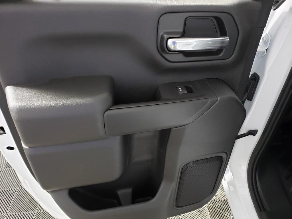 2021 Chevrolet Silverado 2500 Double Cab 4x4, Knapheide Steel Service Body #ZT10174 - photo 8