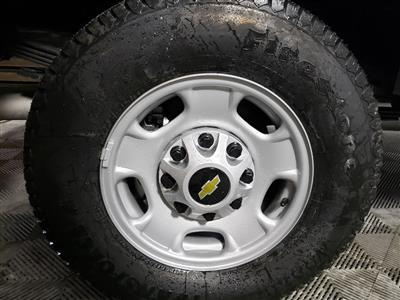 2021 Chevrolet Silverado 2500 Double Cab 4x4, Knapheide Steel Service Body #ZT10174 - photo 7