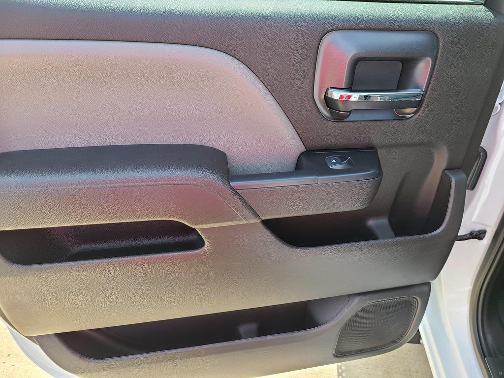 2020 Chevrolet Silverado 4500 Crew Cab DRW 4x2, Hillsboro GII Steel Platform Body #ZT10182 - photo 7