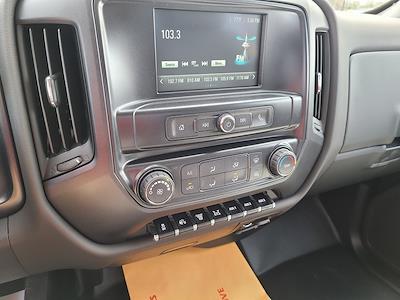 2020 Chevrolet Silverado 4500 Crew Cab DRW 4x2, Hillsboro GII Steel Platform Body #ZT10182 - photo 13