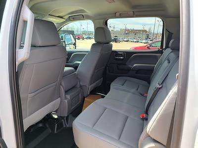 2020 Chevrolet Silverado 4500 Crew Cab DRW 4x2, Hillsboro GII Steel Platform Body #ZT10182 - photo 8