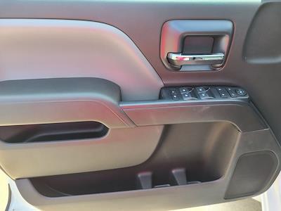 2020 Chevrolet Silverado 4500 Crew Cab DRW 4x2, Hillsboro GII Steel Platform Body #ZT10182 - photo 9