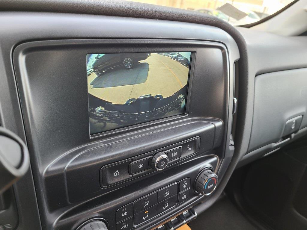 2020 Chevrolet Silverado 4500 Crew Cab DRW 4x2, Hillsboro GII Steel Platform Body #ZT10183 - photo 14