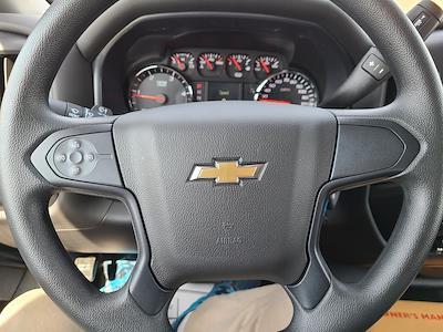 2020 Chevrolet Silverado 4500 Crew Cab DRW 4x2, Hillsboro GII Steel Platform Body #ZT10183 - photo 12
