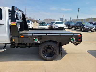2020 Chevrolet Silverado 4500 Crew Cab DRW 4x2, Hillsboro GII Steel Platform Body #ZT10183 - photo 5