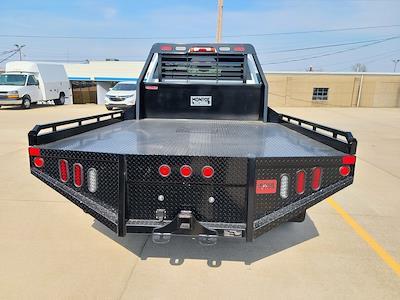 2020 Chevrolet Silverado 4500 Crew Cab DRW 4x2, Hillsboro GII Steel Platform Body #ZT10183 - photo 2