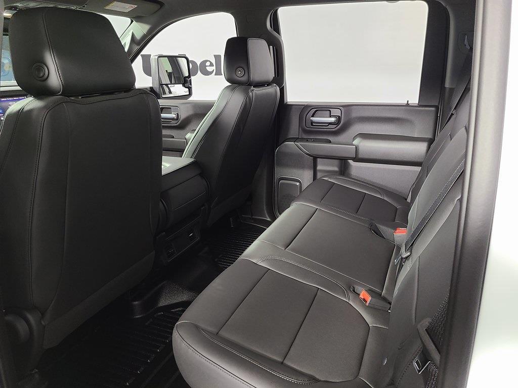 2021 Chevrolet Silverado 2500 Crew Cab 4x2, Reading SL Service Body #ZT10188 - photo 9
