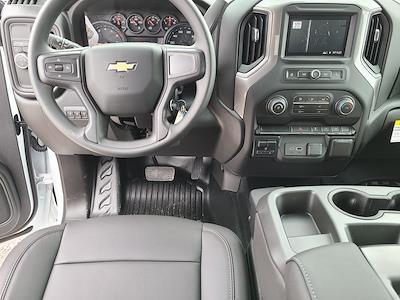 2021 Chevrolet Silverado 2500 Crew Cab 4x2, Reading SL Service Body #ZT10194 - photo 10