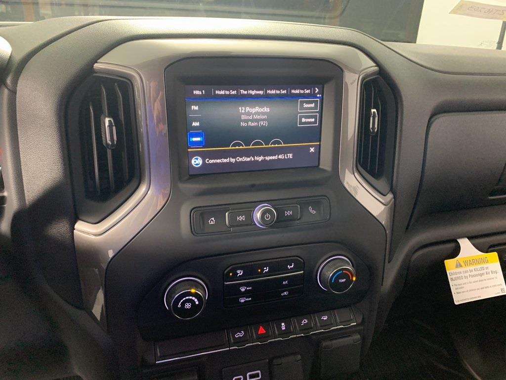 2021 Chevrolet Silverado 2500 Crew Cab 4x2, Pickup #ZT10203 - photo 11
