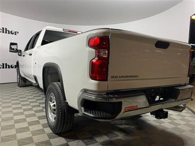 2021 Chevrolet Silverado 2500 Crew Cab 4x2, Pickup #ZT10203 - photo 2