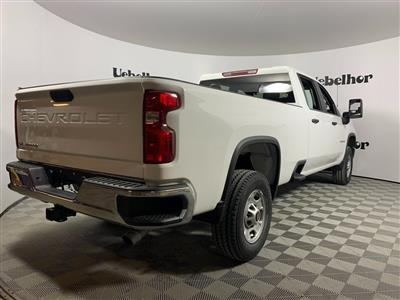 2021 Chevrolet Silverado 2500 Crew Cab 4x2, Pickup #ZT10203 - photo 4
