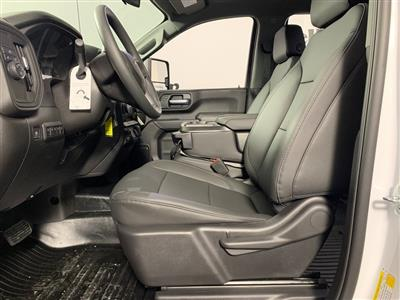 2021 Chevrolet Silverado 2500 Crew Cab 4x2, Pickup #ZT10203 - photo 8