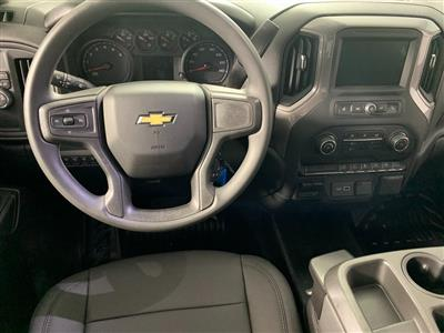 2021 Chevrolet Silverado 2500 Crew Cab 4x2, Pickup #ZT10203 - photo 9