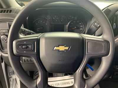 2021 Chevrolet Silverado 2500 Crew Cab 4x2, Pickup #ZT10231 - photo 10