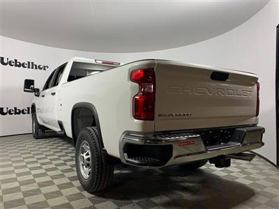 2021 Chevrolet Silverado 2500 Crew Cab 4x2, Pickup #ZT10231 - photo 2