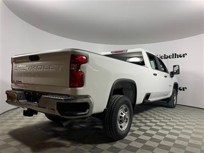 2021 Chevrolet Silverado 2500 Crew Cab 4x2, Pickup #ZT10231 - photo 4