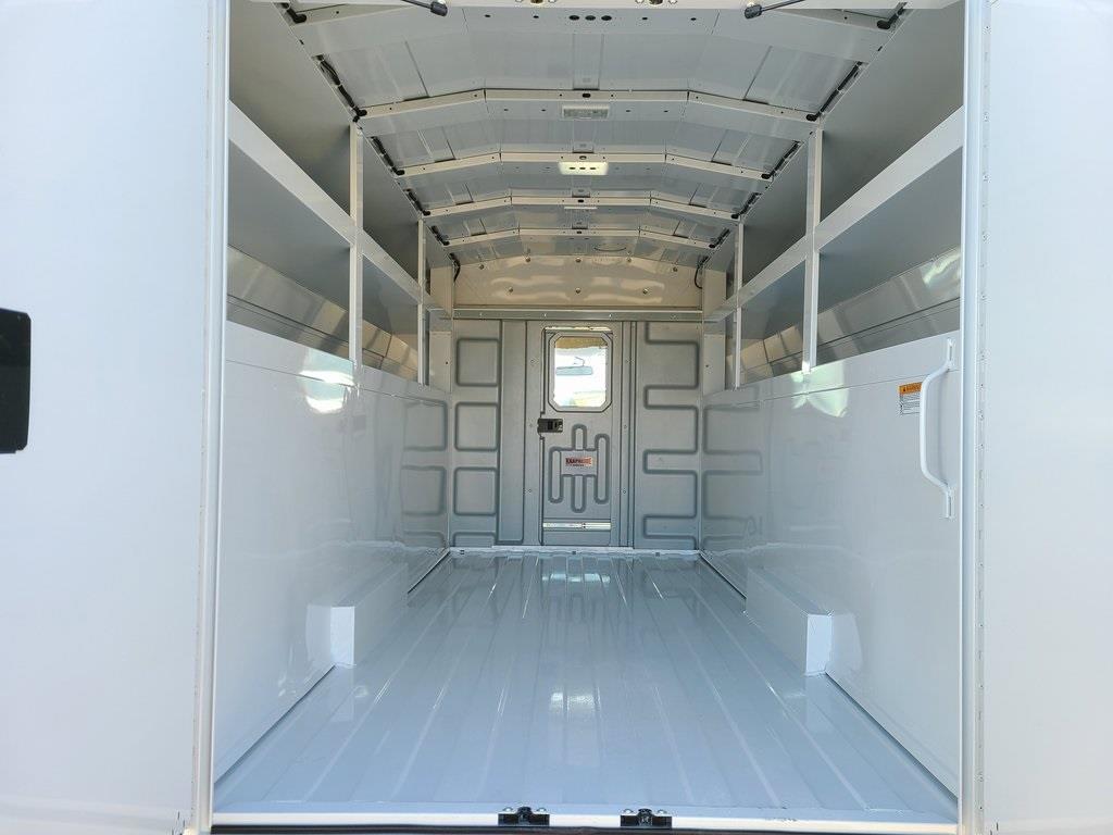 2021 Chevrolet Express 3500 4x2, Knapheide KUV Service Utility Van #ZT10239 - photo 6
