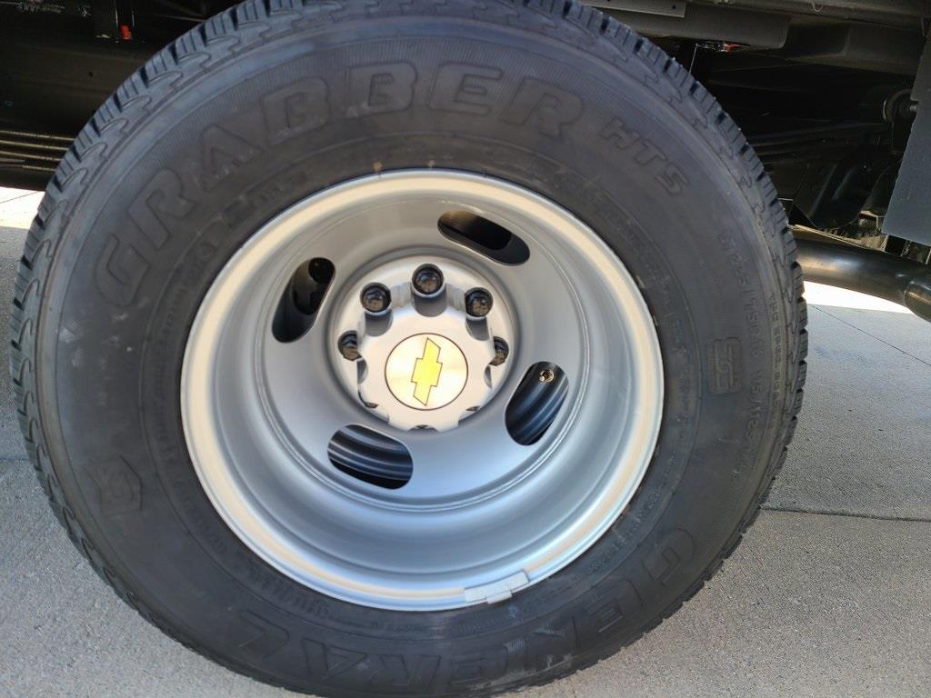 2021 Chevrolet Express 3500 4x2, Knapheide KUV Service Utility Van #ZT10239 - photo 7