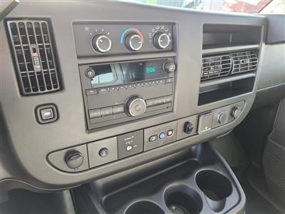 2021 Chevrolet Express 3500 4x2, Knapheide KUV Service Utility Van #ZT10239 - photo 11