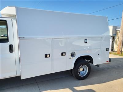 2021 Chevrolet Express 3500 4x2, Knapheide KUV Service Utility Van #ZT10239 - photo 5