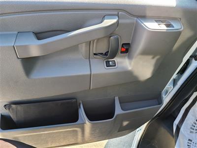 2021 Chevrolet Express 3500 4x2, Knapheide KUV Service Utility Van #ZT10239 - photo 8