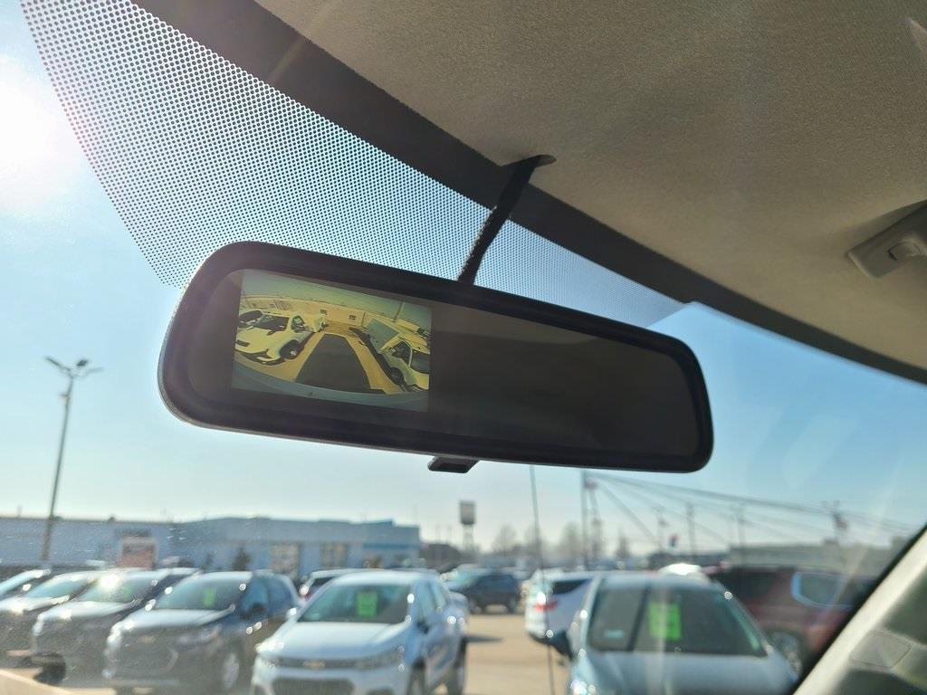 2021 Chevrolet Express 3500 4x2, Knapheide KUV Service Utility Van #ZT10240 - photo 12